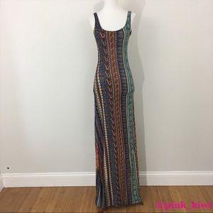 ⭐️HP⭐️Novella Royale Babs Maxi Dress